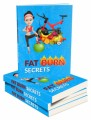 Fat Burn Secrets MRR Ebook
