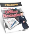 303 Offline Strategies Giveaway Rights Ebook