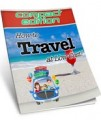 101 Ways To Travel Around The World For Cheap Giveaway Rights Ebook