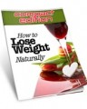101 Ways To Lose Your Weight Naturally Giveaway Rights Ebook