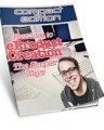 101 Ways To Create An Eproduct In 3 Days Giveaway Rights Ebook
