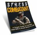 Stress Combatant MRR Ebook