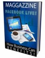 Facebook Live PLR Ebook