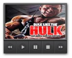 Bulk Like The Hulk Advanced MRR Ebook With Audio & Video