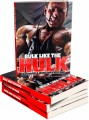 Bulk Like The Hulk MRR Ebook