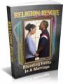 Religion Rescue Plr Ebook