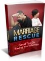Marriage Rescue Plr Ebook