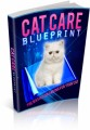 Cat Care Blueprint Plr Ebook