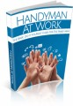 Handyman At Work Plr Ebook
