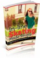 Inline Skating Made Simple Plr Ebook