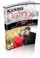 Kickass Dating Conversation Plr Ebook