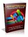 Breakthrough Experiential Growth Plr Ebook
