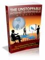 The Unstoppable Internet Entrepreneur Mindset PLR Ebook