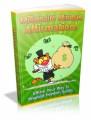 Millionaire Mindset Affirmations Plr Ebook