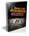 Commission Accelerator Plr Ebook