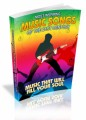 Most Inspiring Music Songs Of The 21st Century Plr Ebook