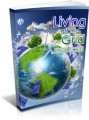 Living Off The Grid Plr Ebook