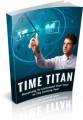 Time Titan Plr Ebook