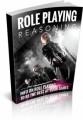 Role Playing Reasoning Plr Ebook