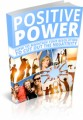 Positive Power Plr Ebook