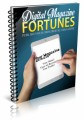 Digital Magazine Fortunes PLR Ebook