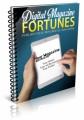 Digital Magazine Fortunes PLR Ebook