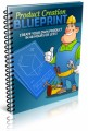 Product Creation Blueprint PLR Ebook
