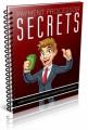Payment Processor Secrets PLR Ebook