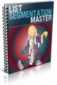 List Segmentation Master PLR Ebook