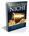 Monster Size Niche PLR Ebook
