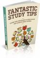 Fantastic Study Tips Plr Ebook