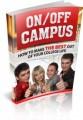 OnOff Campus Plr Ebook