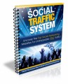 Social Traffic System PLR Ebook