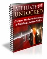 Affiliate 30 Unlocked PLR Ebook
