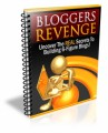 Bloggers Revenge PLR Ebook
