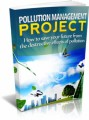 Pollution Management Project Plr Ebook