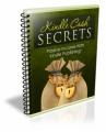 Kindle Cash Secrets PLR Ebook