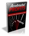 Accelerated Profits PLR Ebook