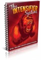 The Intensifier System Plr Ebook