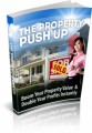 The Property Push Up Plr Ebook