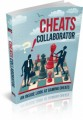 Cheats Collaborator Plr Ebook