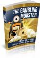 The Gambling Monster Plr Ebook