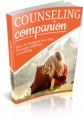Counseling Companion Plr Ebook