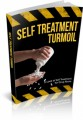 Self Treatment Turmoil Plr Ebook
