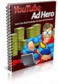 Youtube Ad Hero Plr Ebook