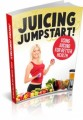 Juicing Jumpstart Plr Ebook