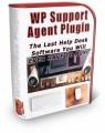 Wp Support Agent Wordpress PLR Plugin