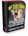 Wp Sales Robot Wordpress PLR Plugin