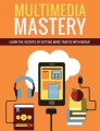 Multimedia Mastery Plr Ebook