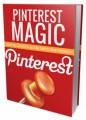 Pinterest Magic Plr Ebook